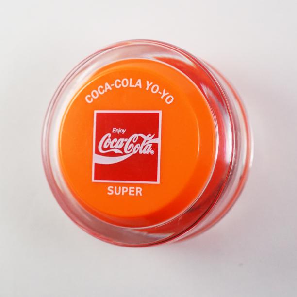 COCA-COLA YOYO